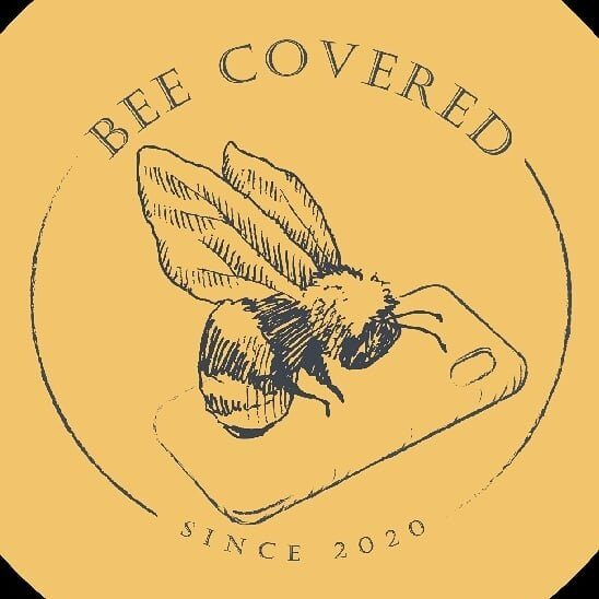 BEE COVERED